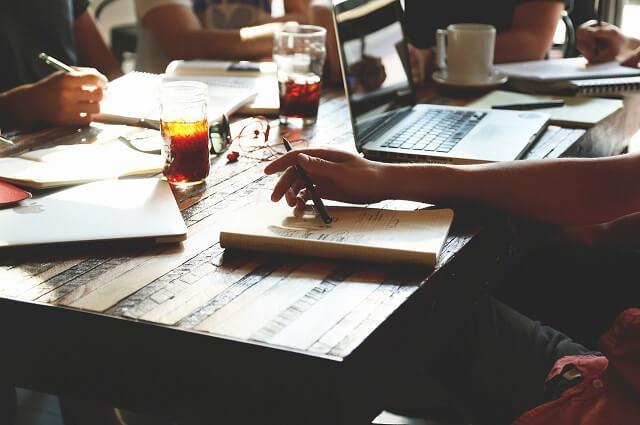 Productief Vergaderen 12 Tips