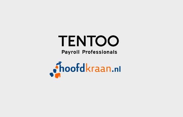 Hoofdkraan.nl en Tentoo